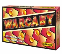 Gra towarzyska - Warcaby