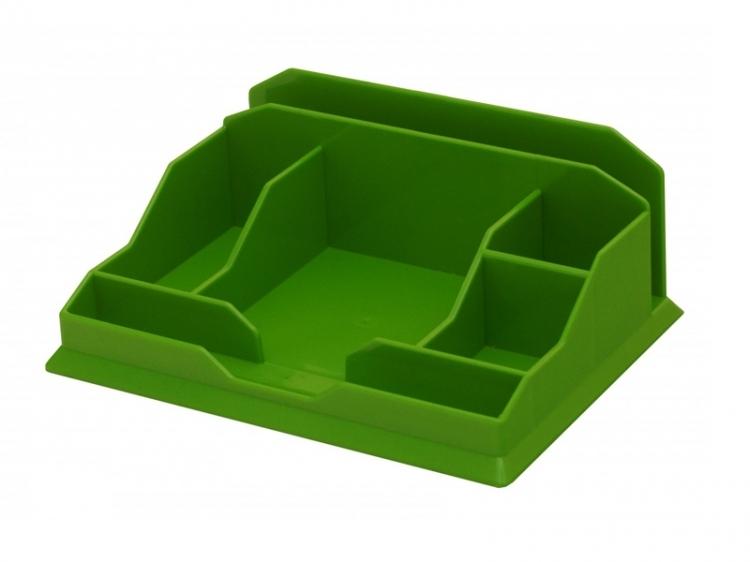 Przybornik wielofunkcyjny Versi-Color zielony
