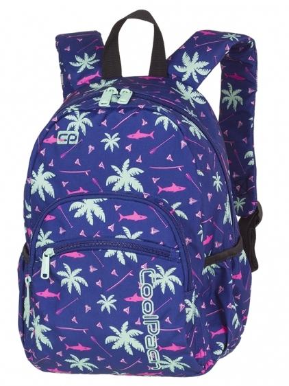 Plecak dziecięcy mini Coolpack Pink Sharks A262