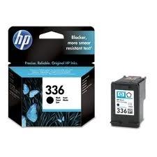 HP 336 czarny 5ml C9362EE