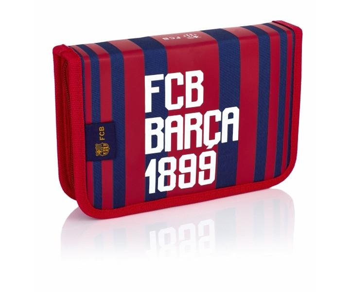 Piórnik pojedynczy z wyposażenia FC Barcelona FC-185