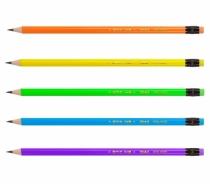 Ołówek Stic z gumką HB Toma