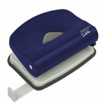 Dziurkacz biurowy niebieski EASY 1150 do 15k.