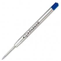 Wkład do długopisu Parker M niebieski