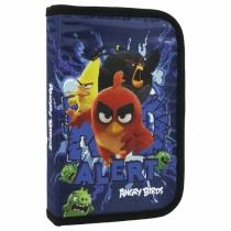 KOPIA Piórnik jednokomorowy bez wyposażenia Angry Birds 13