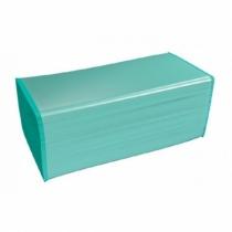 Ręcznik papierowy składany ZZ zielony