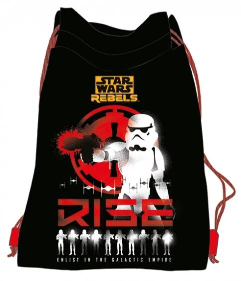 Worek na obuwie Star Wars seria Rebels