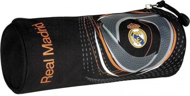 Saszetka okrągła tuba Real Madrid 2 RM-50