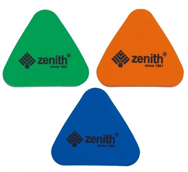 Gumka trójkątna Jumbo Zenith