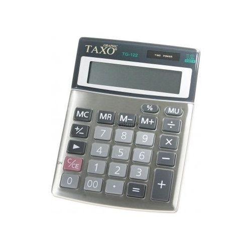 Kalkulator TAXO TG-122
