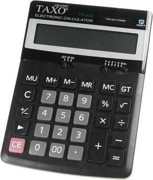Kalkulator TAXO - 932 Titanum