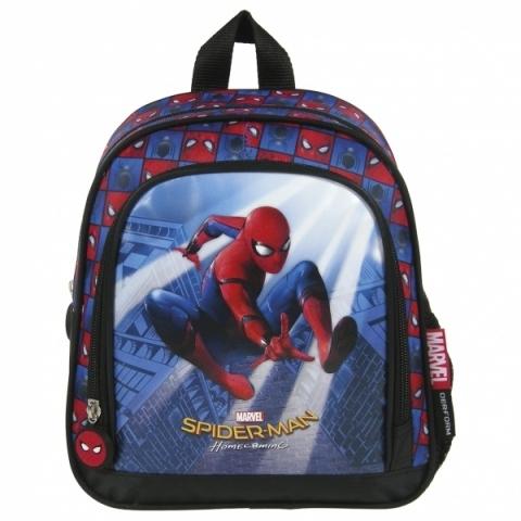 Plecak szkolno-wycieczkowy Spider-Man HC 10/10