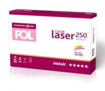 Papier POL COLOR LASER A4 250g (250ark.)