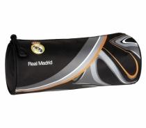 Saszetka okrągła tuba Real Madrid 2 RM-55