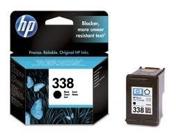 HP 338 czarny 11ml C8765EE
