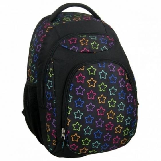 Plecak młodzieżowy 17B 23  Derform