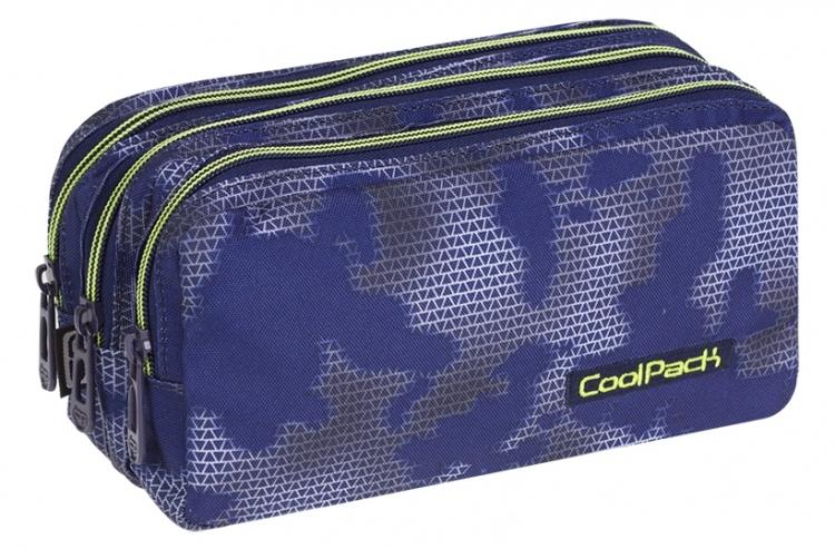 Saszetka potrójna Coolpack Primus A042