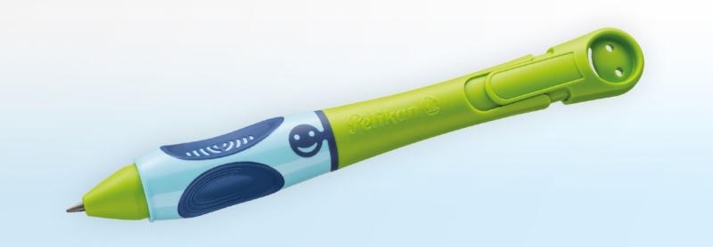Ołówek Griffix zielony Pelikan