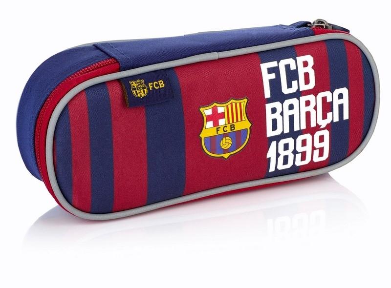 Piórnik saszetka FC Barcelona FC-179 Barca Fan 6