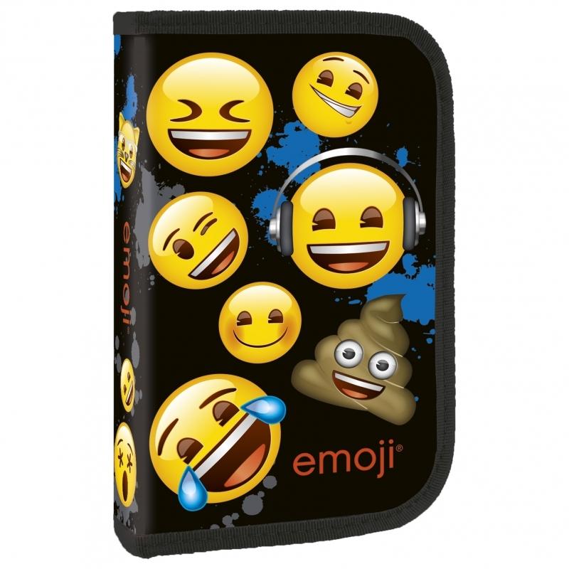 Piórnik jednokomorowy z wyposażenia Emoji 12