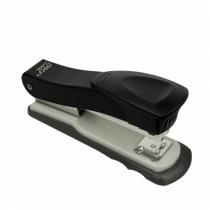 Zszywacz biurowy czarny Easy 1201 metal, do 30 k.