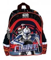 Plecak szkolno-wycieczkowy Clone Wars