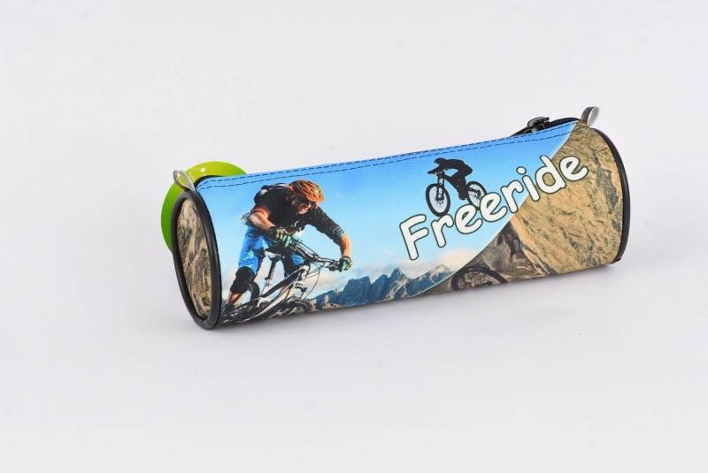 Piórnik tuba Freeride War562