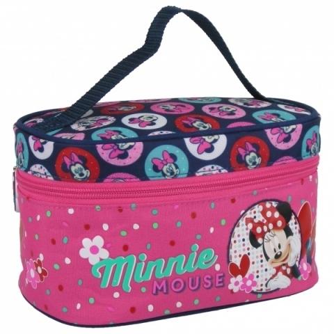 Kuferek kosmetyczka Minnie B 17