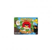 Podkład laminowany na biurko A3 Angry Birds