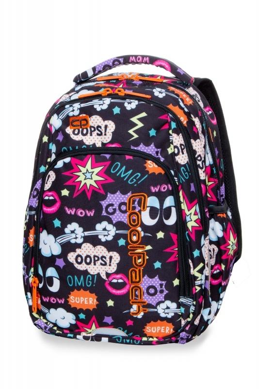 Plecak młodzieżowy Coolpack Strike S Comics