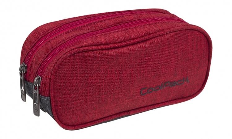 Saszetka podwójna Coolpack Clever A547