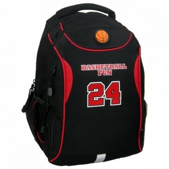 Plecak młodzieżowy Basketball 02