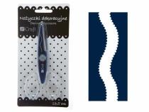 Nożyczki dekoracyjne 13,50 cm Dalprint 003