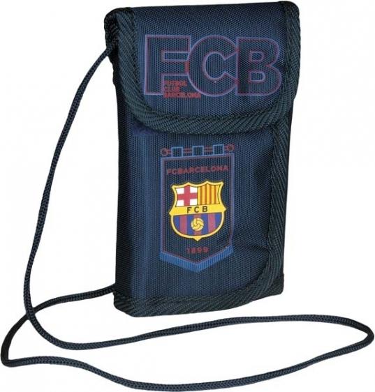 Portfel FC-102 Barcelona