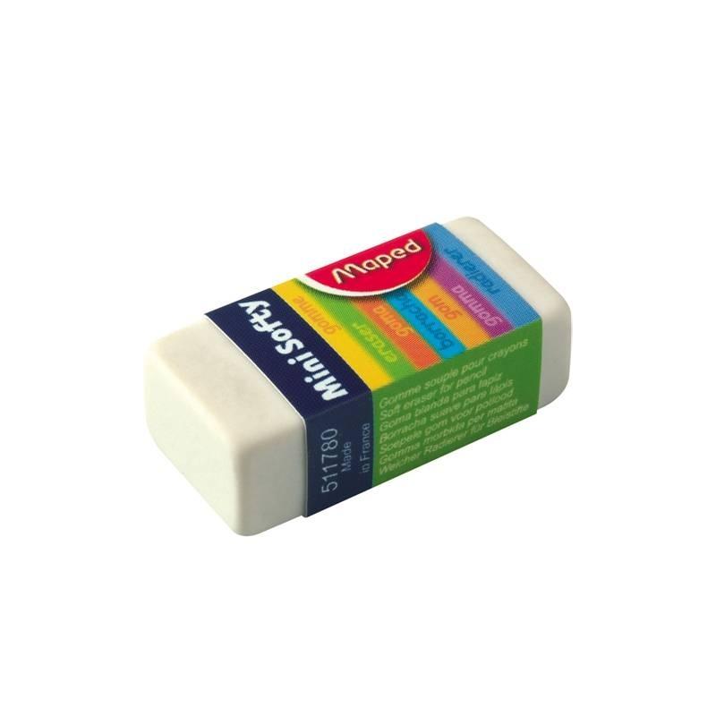 Gumka do ścierania mini Softy Maped
