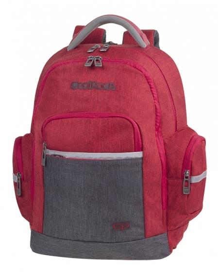 Plecak młodzieżowy Coolpack Fiusion Brick A546