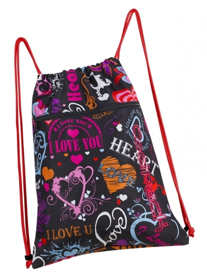 Worek na obuwie CoolPack Shoe Bag Emotions  A259