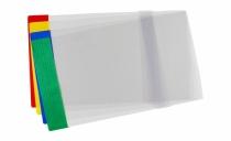 Okładka regulowana E5 27,70 x 39,30 - 43,70 cm