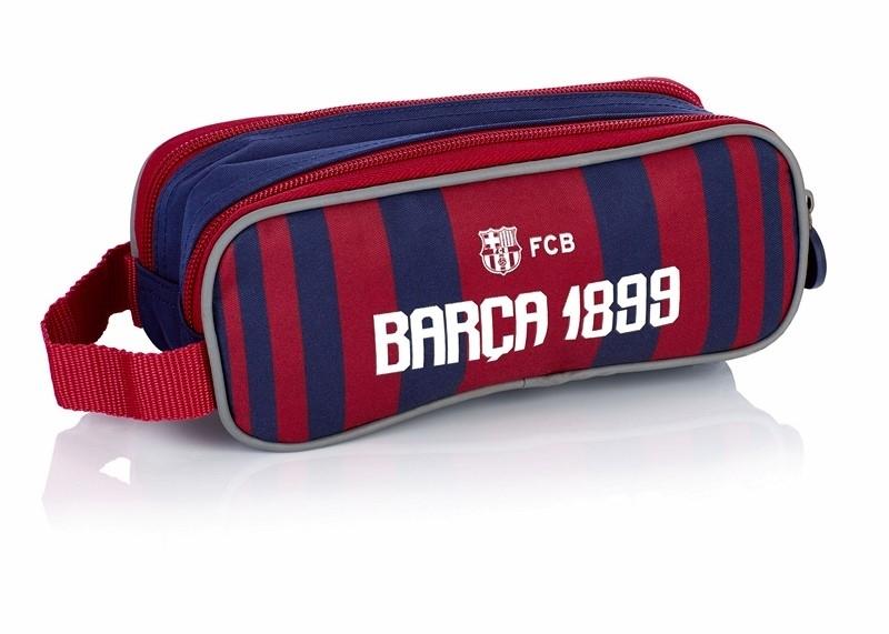 Piórnik saszetka FC Barcelona FC-178 Barca Fan 6