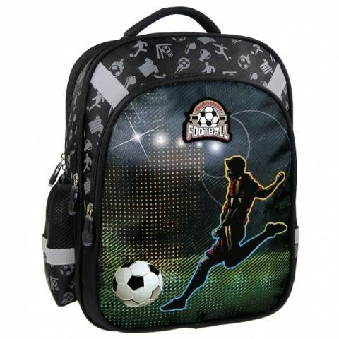 Plecak szkolny Piłka B 11