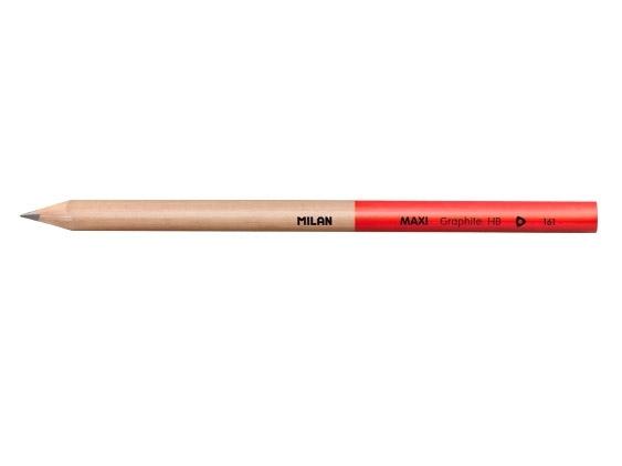 Ołówek trójkątny Maxi HB Milan