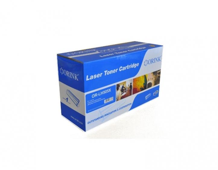 Toner do drukarki HP  P2030, P2050, zamiennik 05X