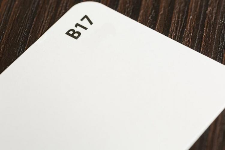 Papier wizytówkowy biały gładki A4 op.20szt. 246g