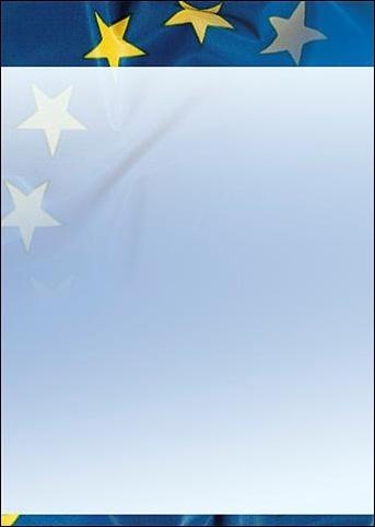 Dyplom Unia 170g op. 25szt.