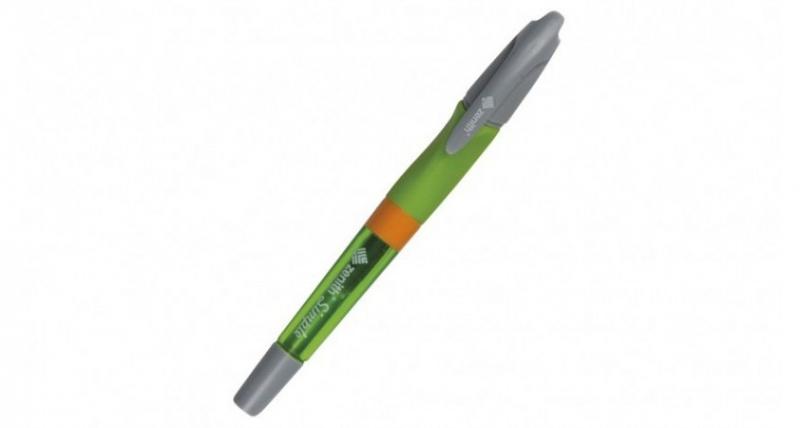 Pióro kulkowe z ergonomicznym uchwytem Zenith