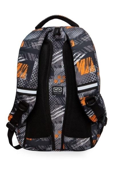 Plecak młodzieżowy Coolpack Basic Plus Desert Storm