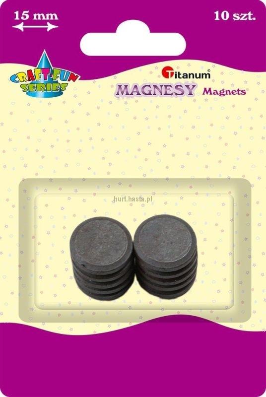 Magnes kreatywny 1,5cm A`10