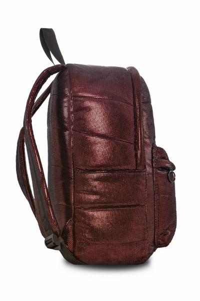 Plecak młodzieżowy Coolpack  Ruby Burgundy Glam
