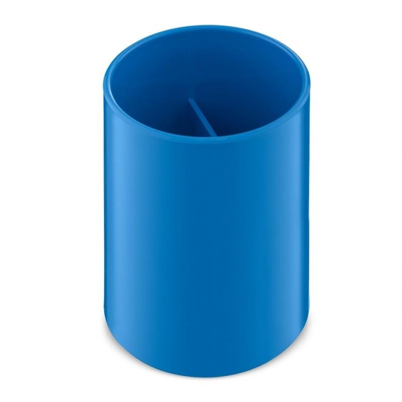 Kubek przybornik Versi-Color niebieski