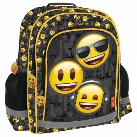 Plecak szkolny Emoji B 15/10 Derform